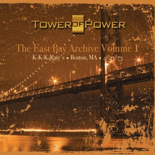 The East Bay Archive, Vol. I
