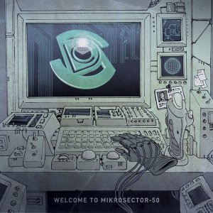 Welcome to Mikrosector-50 EP - EP