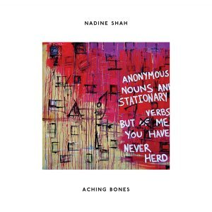 Aching Bones - Anonymous Nouns and Stationary Verbs but of Me You Have Never Herd