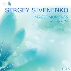 Magic Moments - Single