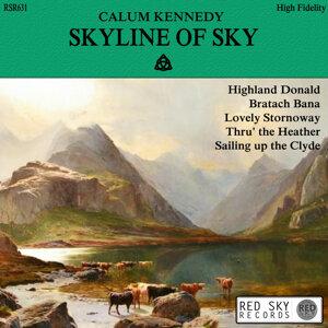 Skyline of Skye