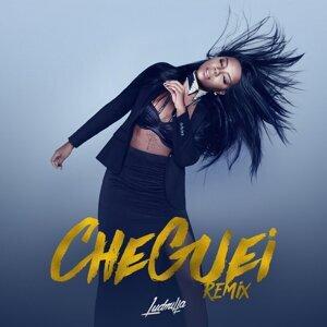 Cheguei (Remixes)