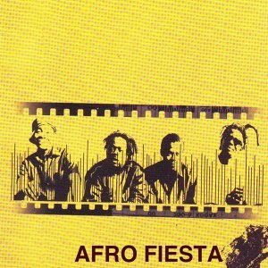 Afro Fiesta - Original Mix