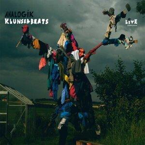 Klunserbeats live