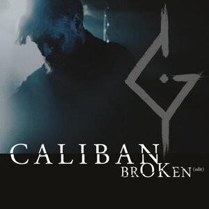 brOKen - edit