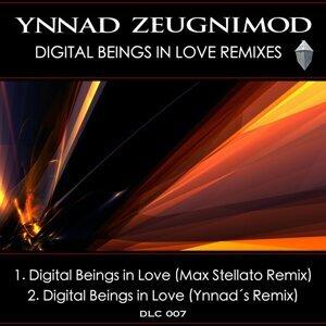 digital beings in love remixes