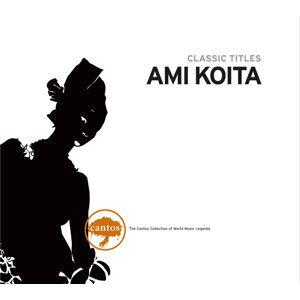 Classic Titles: Ami Koïta