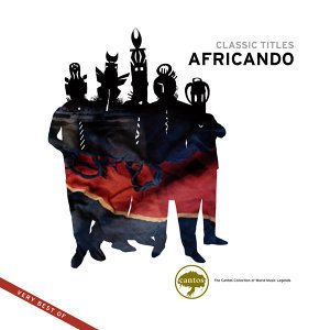 Classic Titles: Africando (Very Best of)