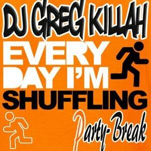 Shuffling - GK Party-Break