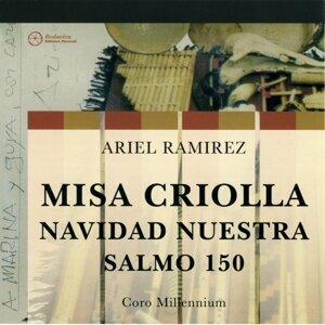 Misa Criolla - Navidad Nuestra