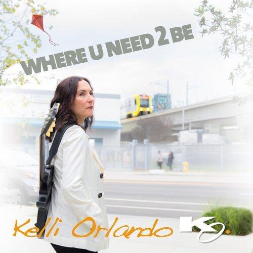 Where U Need 2 Be