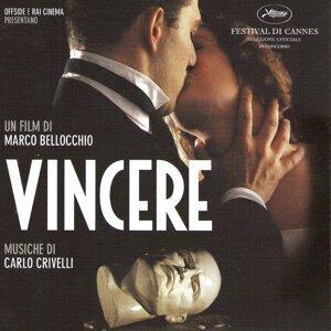 Vincere - Un film di Marco Bellocchio