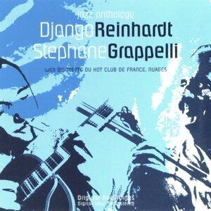With Quintette Du Hot Club De France, Nuages (Jazz Anthology)