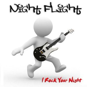 I Rock Your Night - The House Mixes