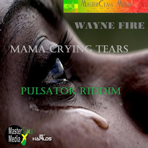 Mama Crying Tears - Single