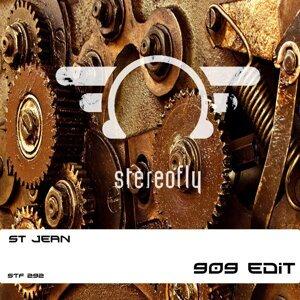 909 Edit - Single