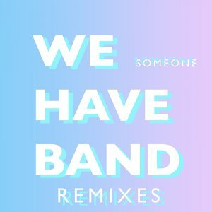 Someone Remixes