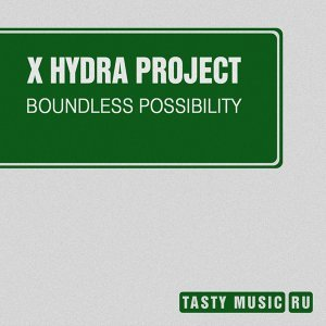 Boundless Possibility - Single