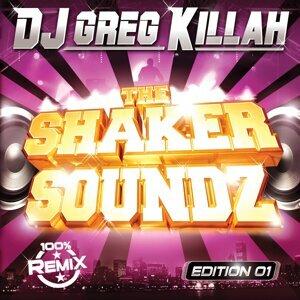 The Shaker Soundz