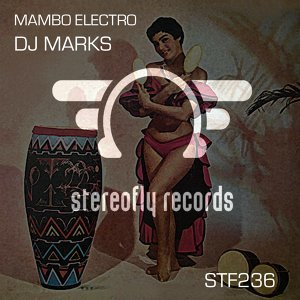 Mambo Electro - Single
