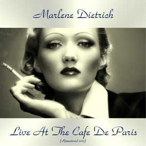 Live at the Café De Paris