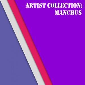 Artist Collection: Manchus
