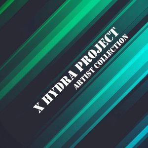Artist Collection: X Hydra Project