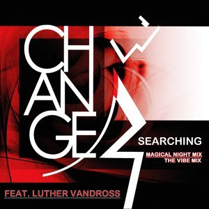 Searching - Italo Disco Mix
