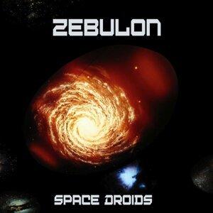 Space Droids - Single