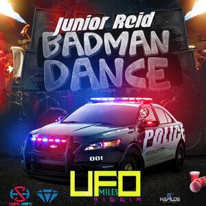 Badman Dance - Single