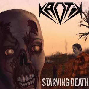 Starving Death
