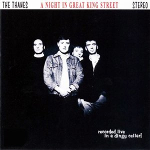 A Night In Great King Street