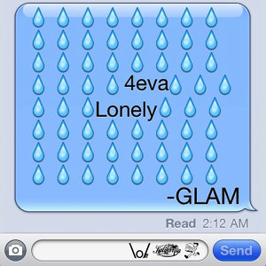 4eva Lonely