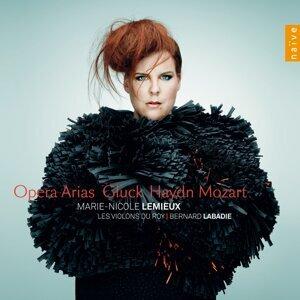 Opera Arias (Gluck, Haydn, Mozart)