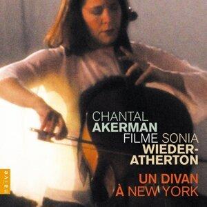 Un divan à New York (Original Motion Picture Soundtrack)