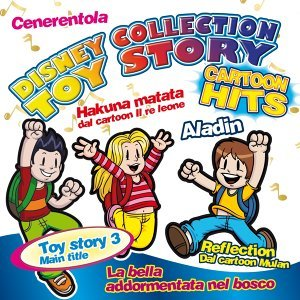 Disney Collection: Toy Story