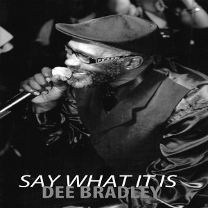 Say What It Is - Single