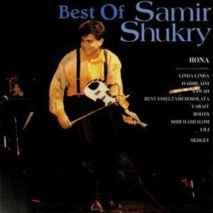 Best of Samir Shukry