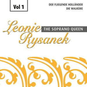 The Soprano Queen, Vol. 1