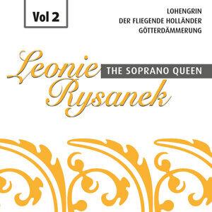 The Soprano Queen, Vol. 2