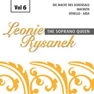 The Soprano Queen, Vol. 6