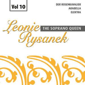 Leonie Rysanek, Vol. 10 (Recordings 1952-1955)