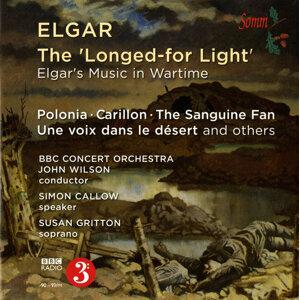 Elgar: The Longed-for Light
