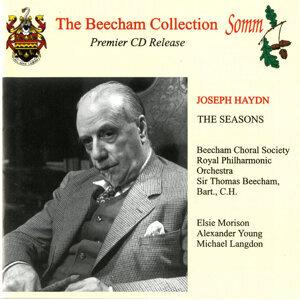 Haydn: The Seasons (The Beecham Collection)