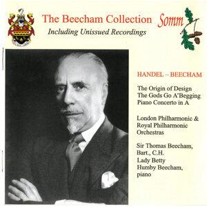 The Beecham Collection: Handel & Beecham