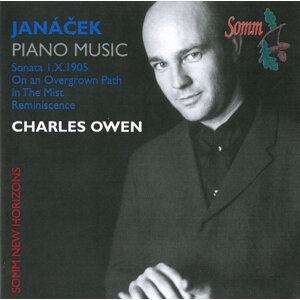 Janáček: Piano Music