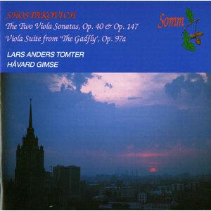 Shostakovich: Viola Sonatas - Viola Suite