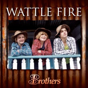 Wattle Fire