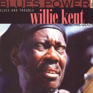 Blues and Trouble - Blues Power