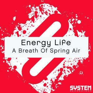 A Breath Of Spring Air - Single
